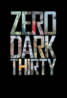 Zero Dark Thirty - Key art (xs thumbnail)