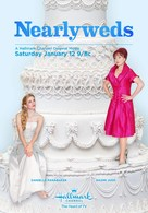 Nearlyweds - Movie Poster (xs thumbnail)
