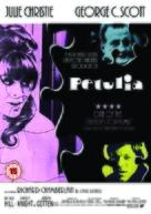 Petulia - British Movie Cover (xs thumbnail)