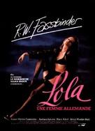 Lola - French Movie Poster (xs thumbnail)
