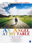 An Angel at My Table - French Movie Poster (xs thumbnail)