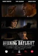 Burning Daylight - Movie Poster (xs thumbnail)