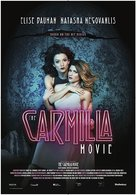The Carmilla Movie - Canadian Movie Poster (xs thumbnail)