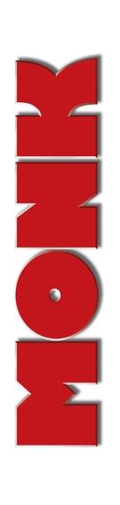 """""""Monk"""" - Logo (xs thumbnail)"""