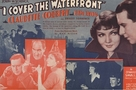 I Cover the Waterfront - poster (xs thumbnail)
