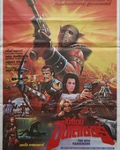 I nuovi barbari - Thai Movie Poster (xs thumbnail)
