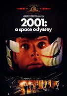 2001: A Space Odyssey - Movie Cover (xs thumbnail)