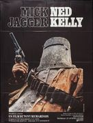 Ned Kelly - French Movie Poster (xs thumbnail)