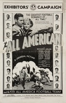 The All-American - Movie Poster (xs thumbnail)
