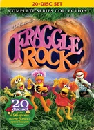 """Fraggle Rock"" - Movie Cover (xs thumbnail)"