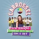 """Carrossel"" - Brazilian poster (xs thumbnail)"