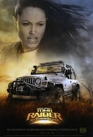Lara Croft Tomb Raider: The Cradle of Life - Movie Poster (xs thumbnail)