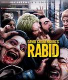 Rabid - Canadian Movie Cover (xs thumbnail)
