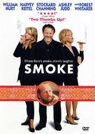 Smoke - Movie Cover (xs thumbnail)