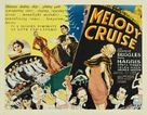 Melody Cruise - Movie Poster (xs thumbnail)