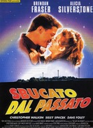 Blast from the Past - Italian Movie Poster (xs thumbnail)