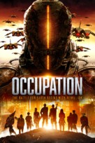 Occupation - Canadian Movie Cover (xs thumbnail)