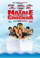 Natale in crociera - Italian poster (xs thumbnail)