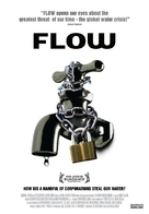Flow: For Love of Water - Canadian Movie Poster (xs thumbnail)