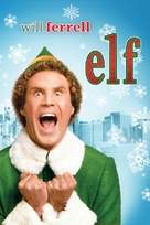 Elf - Movie Cover (xs thumbnail)