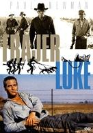 Cool Hand Luke - Slovak DVD cover (xs thumbnail)