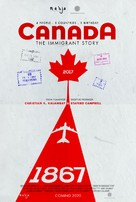 Canada, the Immigrant Story - Canadian Movie Poster (xs thumbnail)