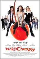 Wild Cherry - Movie Poster (xs thumbnail)