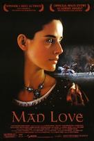 Juana la Loca - Movie Poster (xs thumbnail)