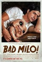Bad Milo! - Movie Poster (xs thumbnail)