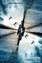 Tenet - Teaser movie poster (xs thumbnail)