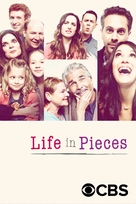 Life in Pieces - Movie Poster (xs thumbnail)