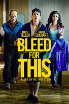 Bleed for This - Movie Cover (xs thumbnail)