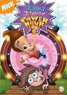 The Jimmy Timmy Power Hour 2: When Nerds Collide - Movie Cover (xs thumbnail)