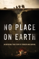 No Place on Earth - DVD cover (xs thumbnail)