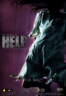 Help - Indian Movie Poster (xs thumbnail)