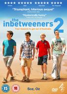 The Inbetweeners 2 - British Movie Cover (xs thumbnail)