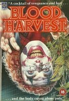 Blood Harvest - Movie Cover (xs thumbnail)
