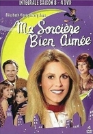 """Bewitched"" - French DVD cover (xs thumbnail)"