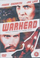 Warhead - British DVD movie cover (xs thumbnail)