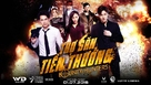 Bounty Hunters - Vietnamese poster (xs thumbnail)
