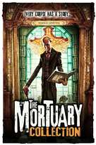 The Mortuary Collection - Movie Cover (xs thumbnail)