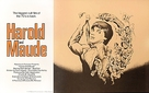 Harold and Maude - Movie Poster (xs thumbnail)