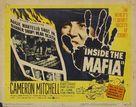 Inside the Mafia - Movie Poster (xs thumbnail)