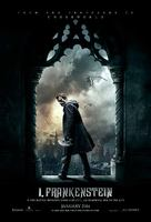 I, Frankenstein - Movie Poster (xs thumbnail)
