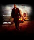 Crank - Movie Poster (xs thumbnail)