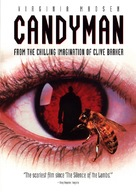 Candyman - DVD movie cover (xs thumbnail)