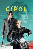 The Man from U.N.C.L.E. - Mexican Movie Cover (xs thumbnail)