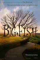 Big Fish - Movie Poster (xs thumbnail)