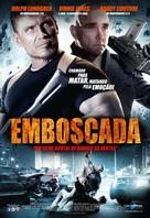Ambushed - Brazilian Video release movie poster (xs thumbnail)