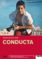 Conducta - Swiss Movie Poster (xs thumbnail)